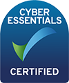 RedKite Websites is Cyber Essentials Certified