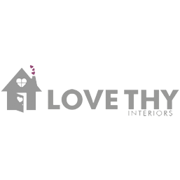 Love Thy Interiors website