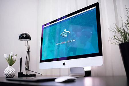 Safer York Partnership - Wordpress website